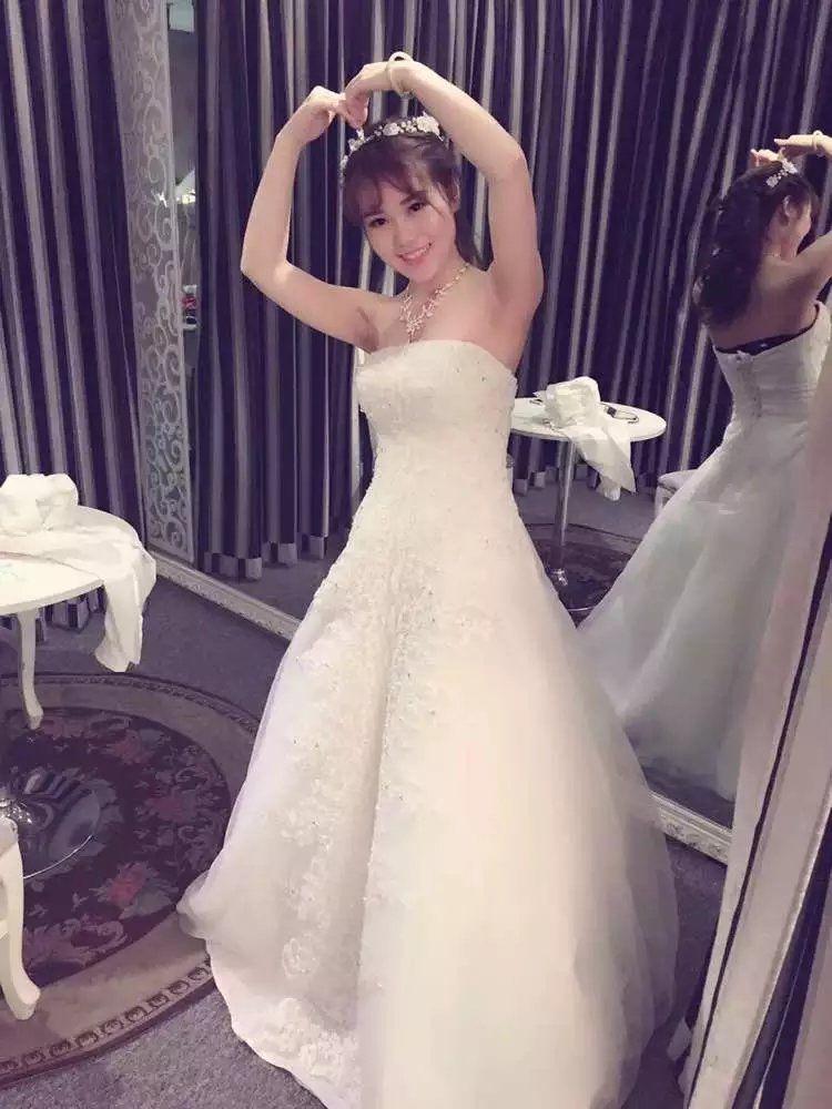专业新娘造型化妆师